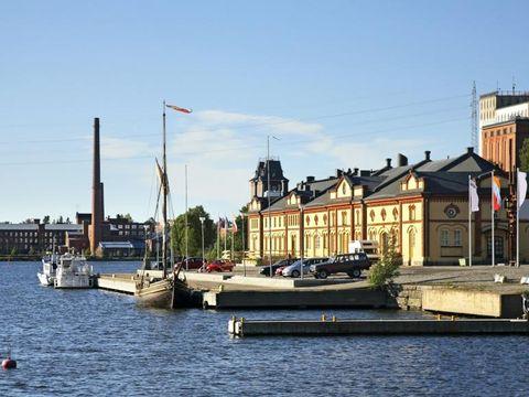 Fly til Vasa