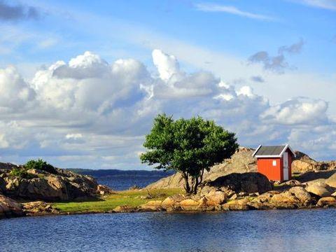 Feriehus i Hvaler