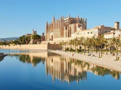 Feriehus i Mallorca