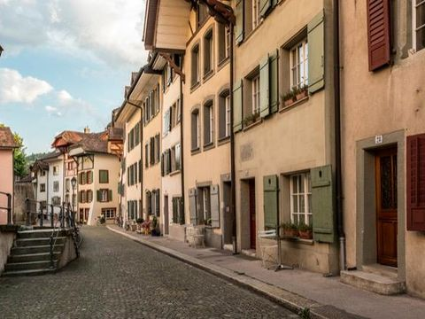 Pakkereiser til Aarau