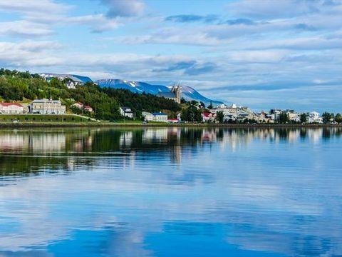 Pakkereiser til Akureyri
