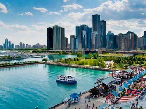 Pakkereiser til Chicago