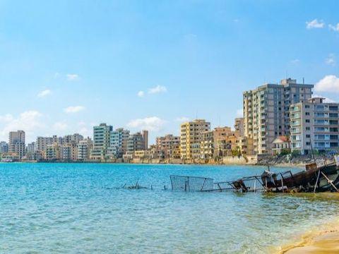 Pakkereiser til Famagusta