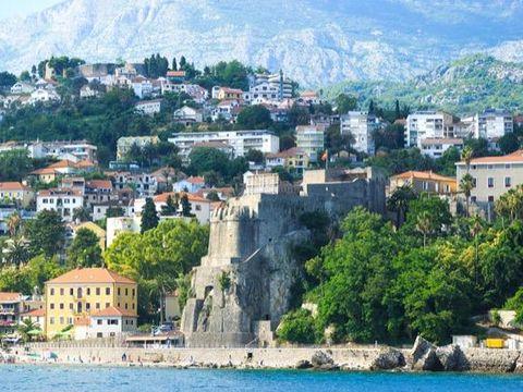 Pakkereiser til Herceg Novi