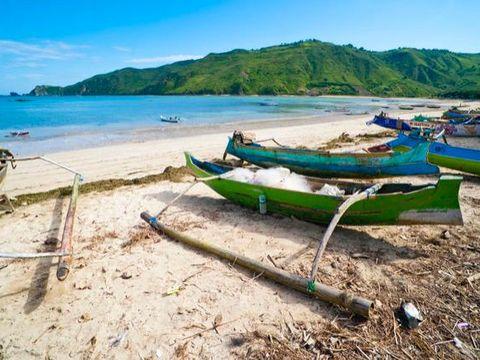 Pakkereiser til Kata Beach