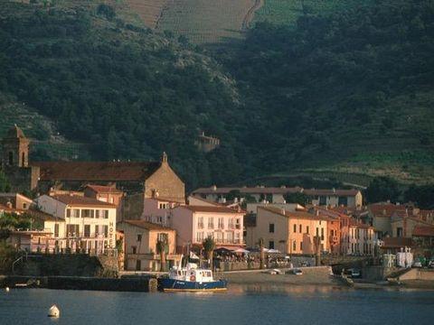 Pakkereiser til Languedoc-Roussillon