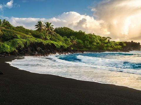Pakkereiser til Maui