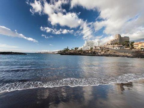 Pakkereiser til Playa de las Americas