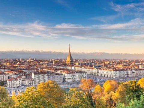 Pakkereiser til Torino