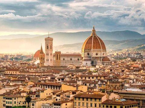 Pakkereiser til Toscana