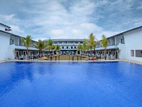 Pakkereiser til Coco Royal Beach Hotel
