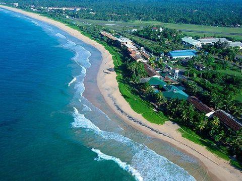 Pakkereiser til Koggala Beach Hotel