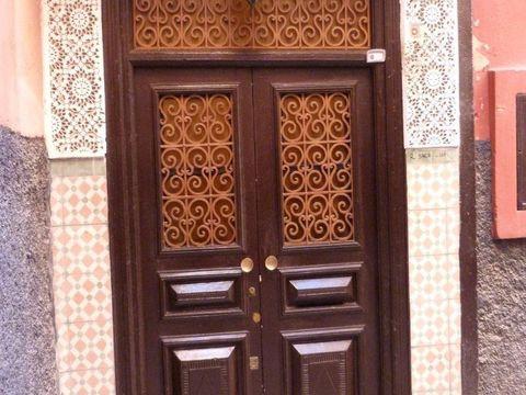Pakkereiser til Riad Sacr