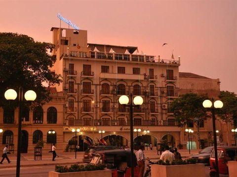 Pakkereiser til Colombo City Hotel