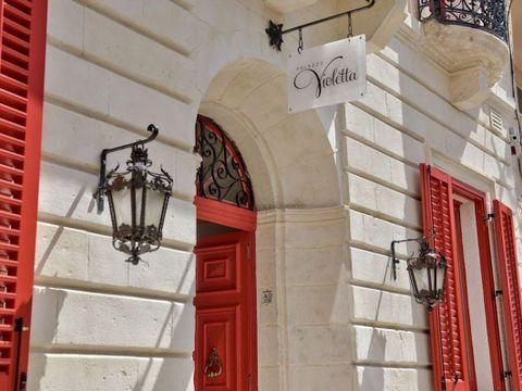 Palazzo Violetta