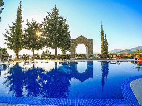 Manastir Hotel