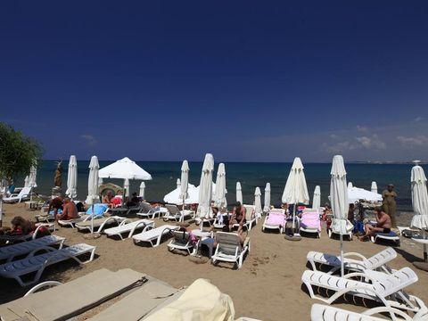 Pakkereiser til Leda Beach Hotel