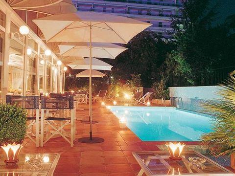 Pakkereiser til Hotel Amarante Cannes
