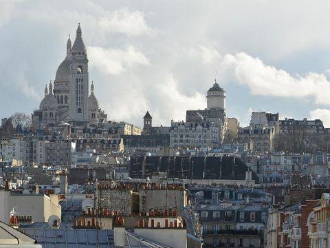 Pakkereiser til Hotel Le 18 Paris
