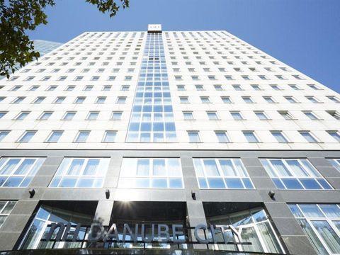 Pakkereiser til NH Danube City
