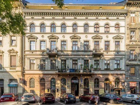 Pakkereiser til Silver Hotel Budapest