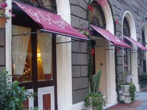 Pakkereiser til Dina Hotel