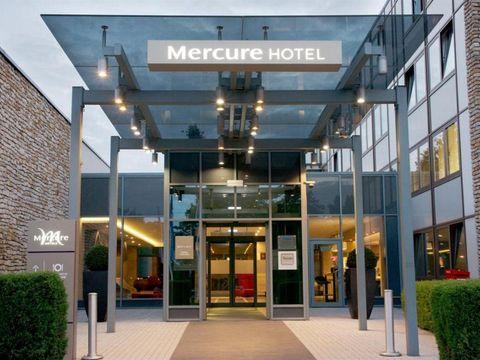 Pakkereiser til Mercure Gdansk Posejdon