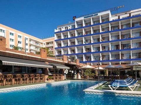 Pakkereiser til H Top Palm Beach Hotel (ex Top Ancla)