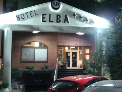 Pakkereiser til Hotel Elba