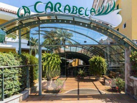 Pakkereiser til La Carabela