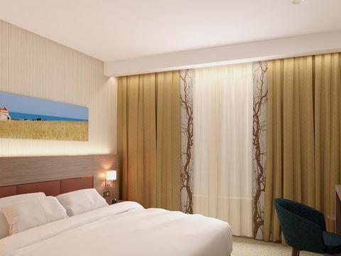 Pakkereiser til Hilton Garden Inn Tirana
