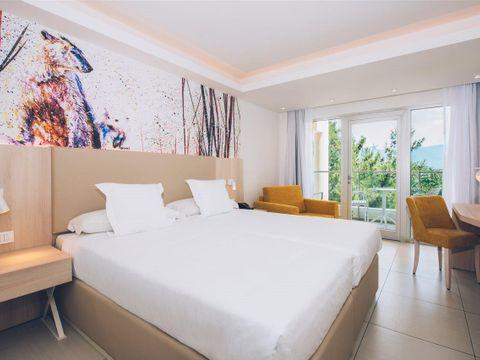 Pakkereiser til Iberostar Herceg Novi (ex Riviera Resort Hotel)