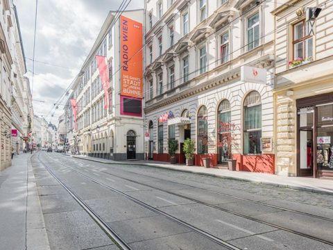 Pakkereiser til Theaterhotel Wien