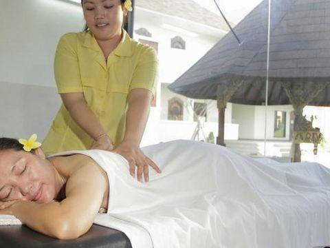 Pakkereiser til Asana Agung Putra Bali