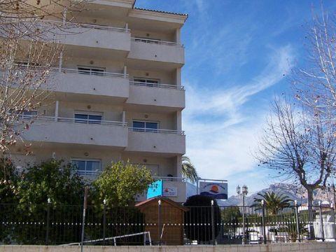 Las Terrazas del Albir Apartments