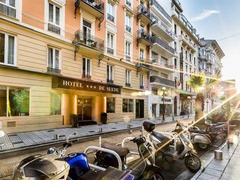 Hotel de Suede (ex Harvey)