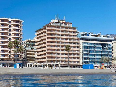 Jabega Apartments