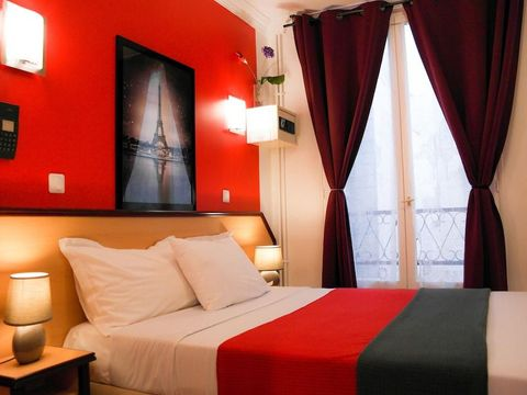Hôtel Audran