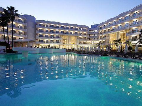 Hotel Rei del Mediterrani Palace