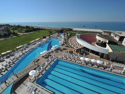 Belazur Resort & SPA by Kirman Hotels