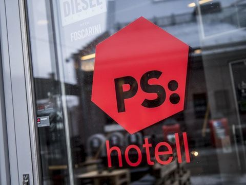 ps:hotell by Nordic Choice