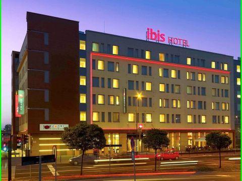 Pakkereiser til Hotel ibis Krakow Stare Miasto