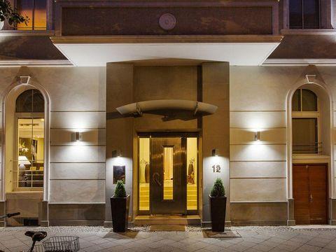 Pakkereiser til Quentin Design Berlin Hotel