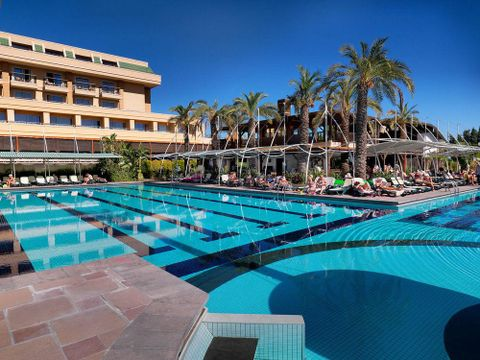 Crystal De Luxe Resort And Spa - All inclusive