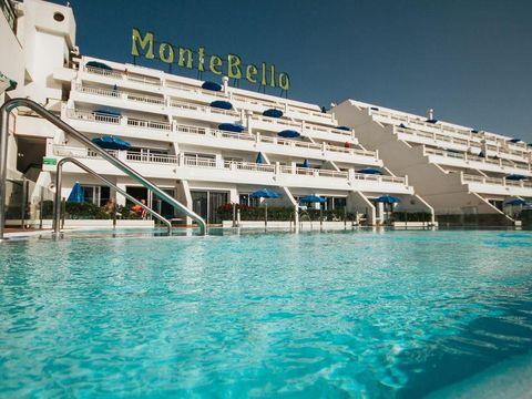 Montebello Apartments by Servatur