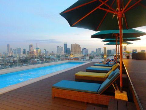 Pakkereiser til Hotel Royal Bangkok @ Chinatown