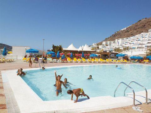 Servatur Terrazamar Suite & Sun Suite Hotel
