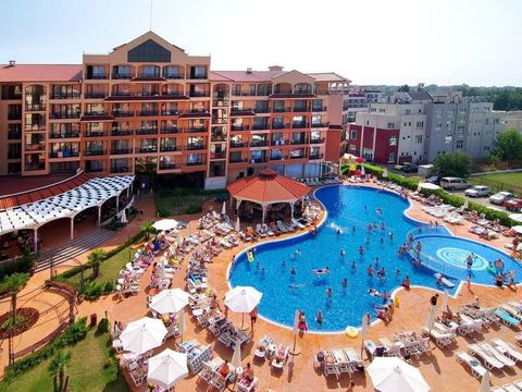 Diamant Residence - All Inclusive