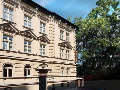Pakkereiser til Alexander II Hotel