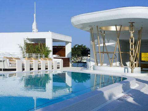 Dream South Beach Miami